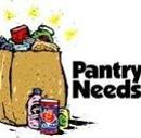 Food Pantry Needs for December